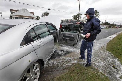 Выкуп утопленных авто