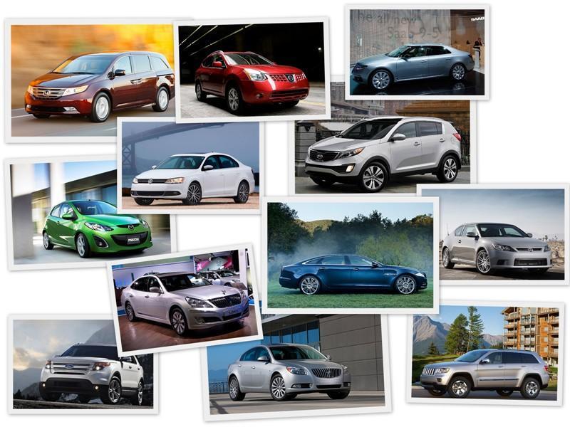 Оценка автомобиля по фотографии